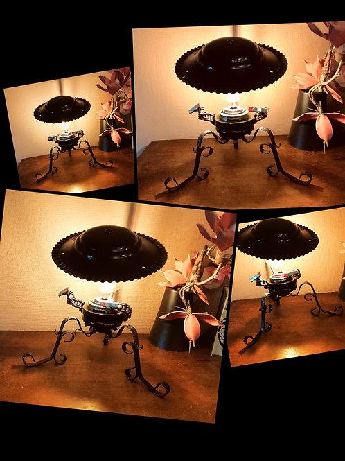 Lampe Canicule
