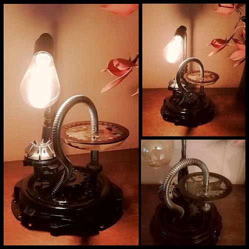 Lampe Méca Papillon
