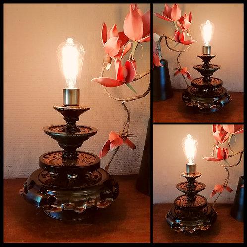 Lampe Stupa