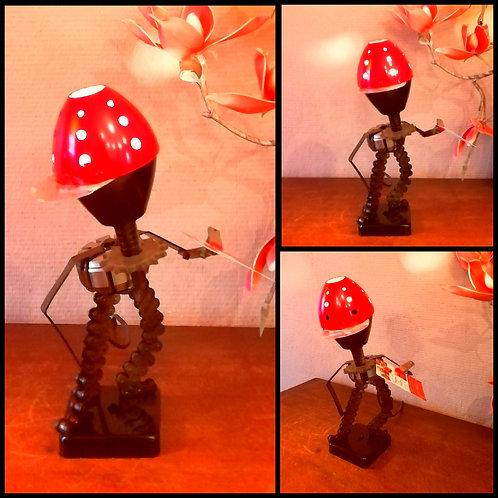 Lampe Badass