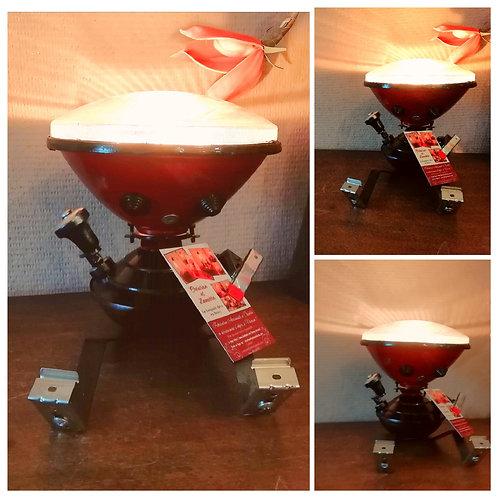 Lampe Timide