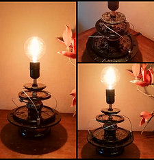 Lampe Tesla