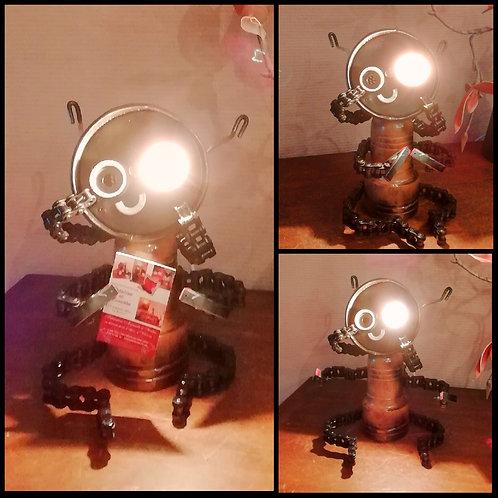 Lampe Drôle de petite Bête