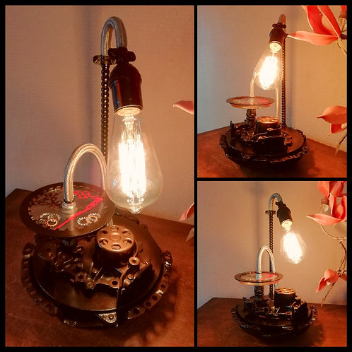 Lampe Picasso
