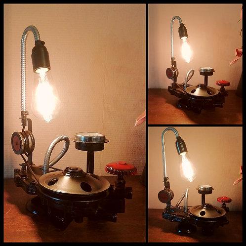 Lampe Enrouleur