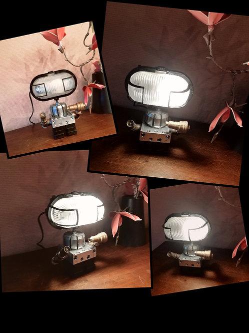Lampe Achille