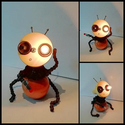 Lampe Collection Drôles de Petites Bêtes