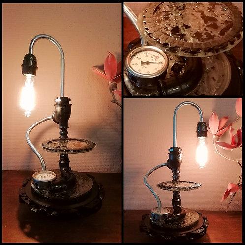 Lampe Servy
