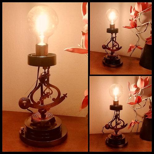 Lampe Métronome