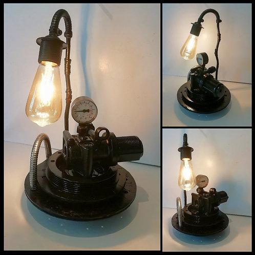 Lampe Intégrale Black