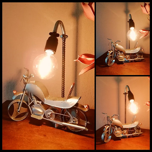 Lampe Rider