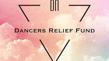 Dancer Network Relief Fund
