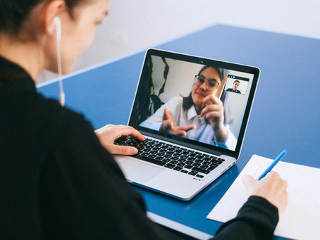 How to Conduct a Video Job Interview