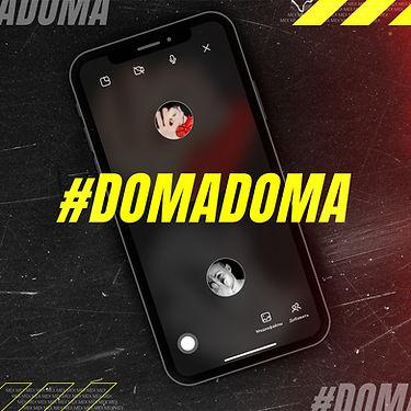 cover #DOMADOMA (1400X1400).jpg