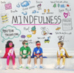 What is Mindfulness? When can I practice Mindfulness?
