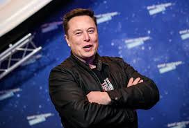 """The """"Musk"""" Effect"""