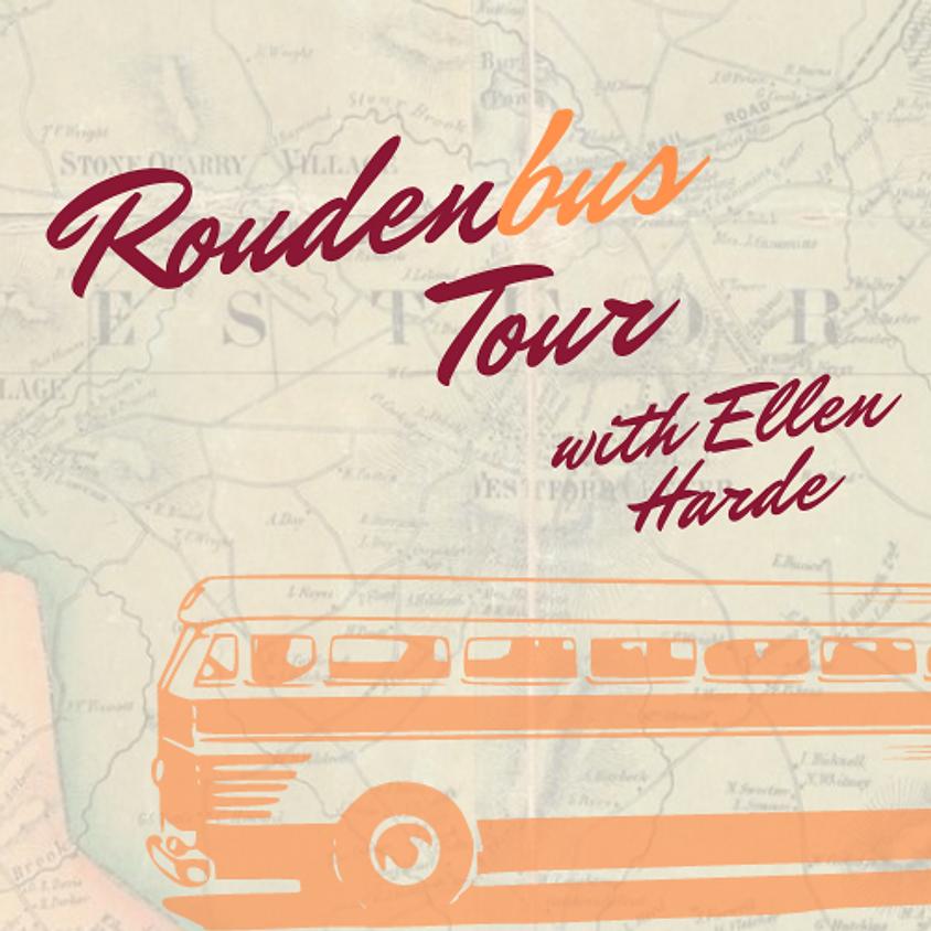RoudenBUS Tour with Ellen Harde