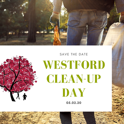 Annual Town Clean Up Day
