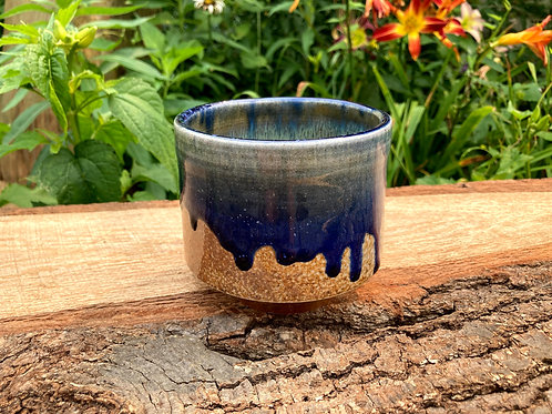 Blue Tea Bowl