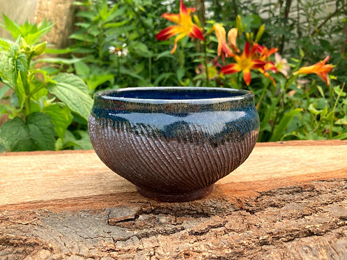 Textured Tea Bowl