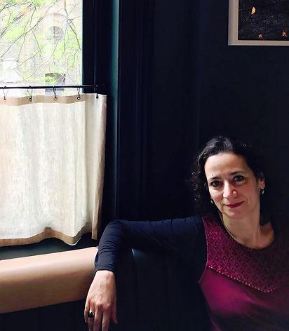 Nikki Racklin, Writer