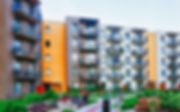 apartment community for multifamily investing