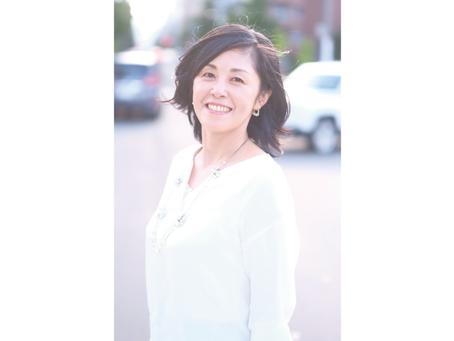 政治家応援メッセージ|札幌市議会議員 立憲民主党 たけのうち有美 様|2021年版