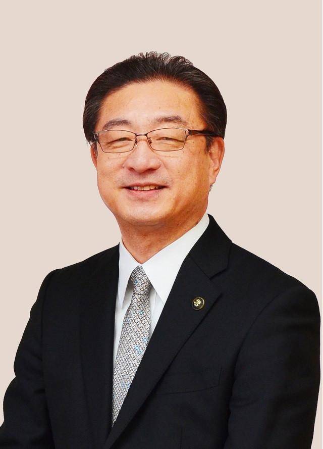 帯広市 米沢 則寿 市長(写真:帯広市提供)