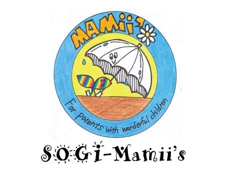道内LGBT団体|SOGI-Mamii's (ソジ・マミーズ)