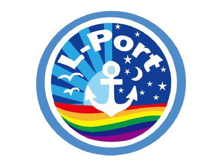 道内LGBT団体|NPO法人北海道レインボー・リソースセンター L-Port