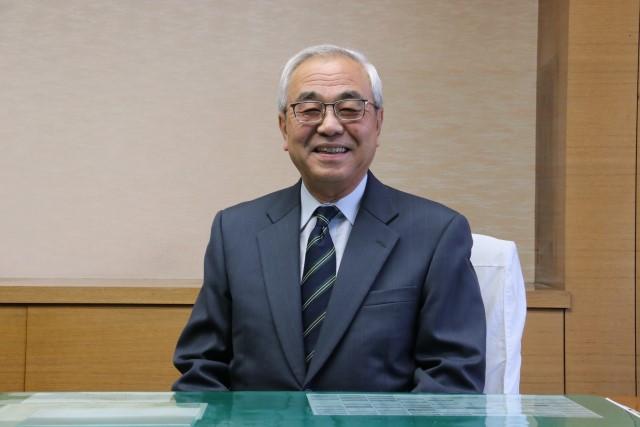 伊達市 菊谷 秀吉 市長(写真:伊達市提供)