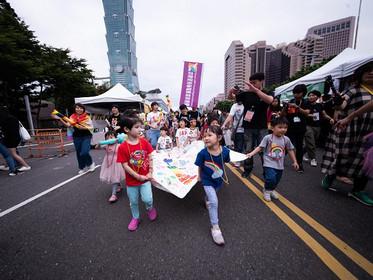 世界のLGBT団体応援メッセージ|台湾|Taiwan LGBT Family Rights Advocacy|2021年版