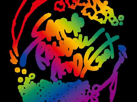 さっぽろレインボープライド2021の公式ロゴが決定しました!