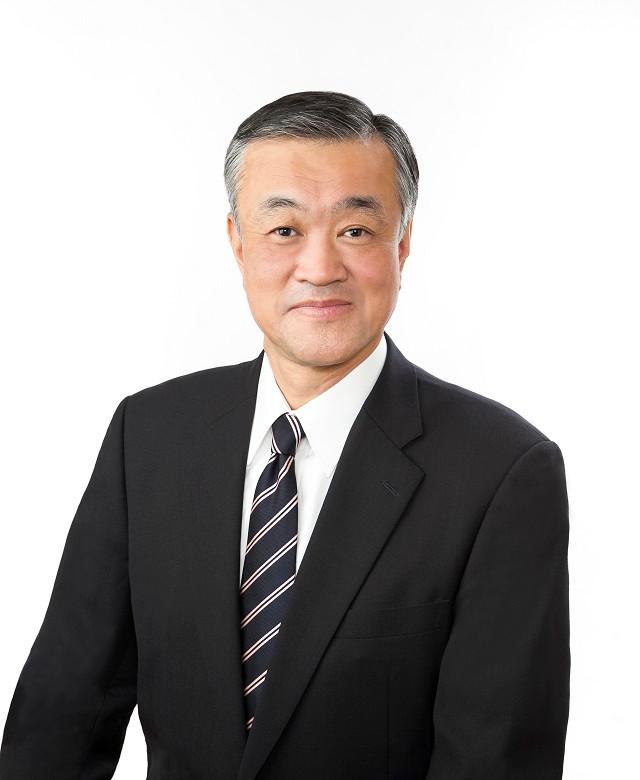網走市 水谷 洋一 市長(写真:網走市提供)