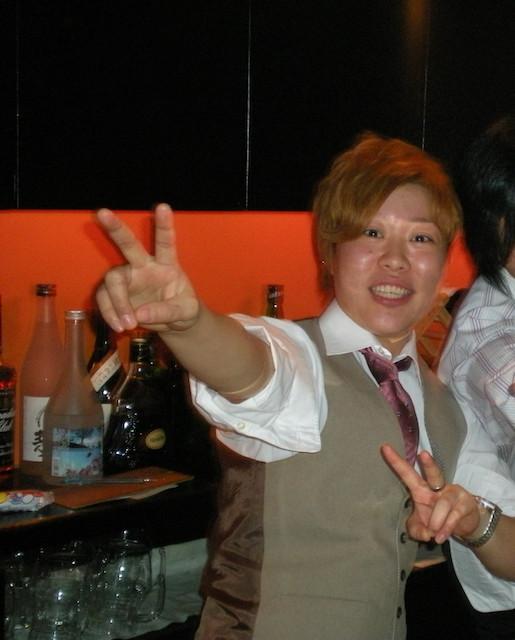 二十歳の可愛い僕(シノ)