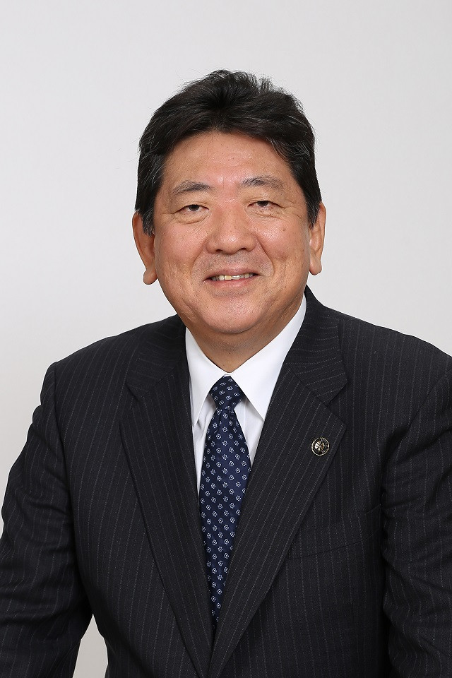 紋別市長 宮川 良一 市長(写真:紋別市提供)