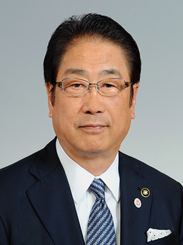 函館市 工藤 壽樹 市長(写真:函館市提供)