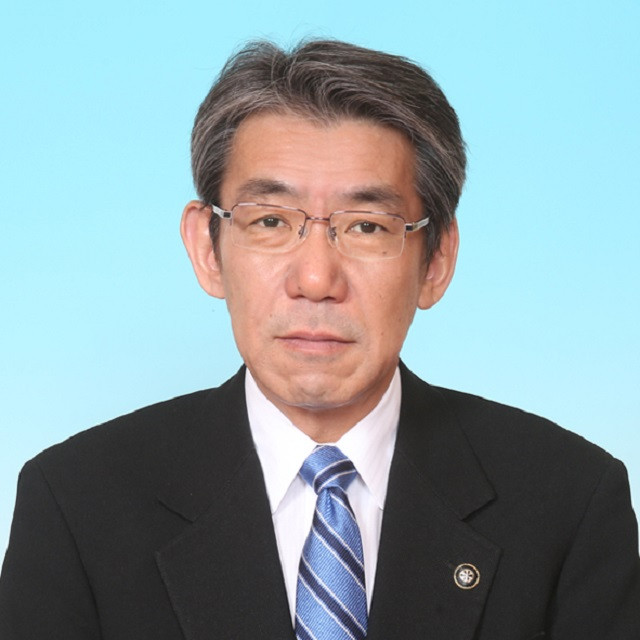 釧路市 蝦名 大也 市長(写真:釧路市提供)