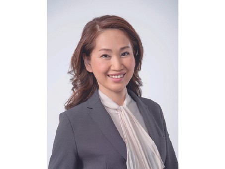 政治家応援メッセージ|立憲民主党北海道議会議員 渕上綾子 様|2021年版