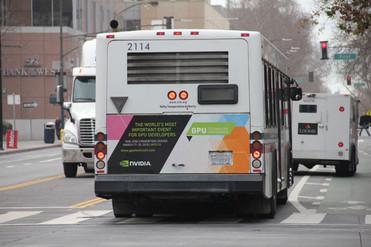 VTA Busses