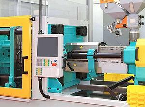 Injection-moulding-machine-plastic-parts