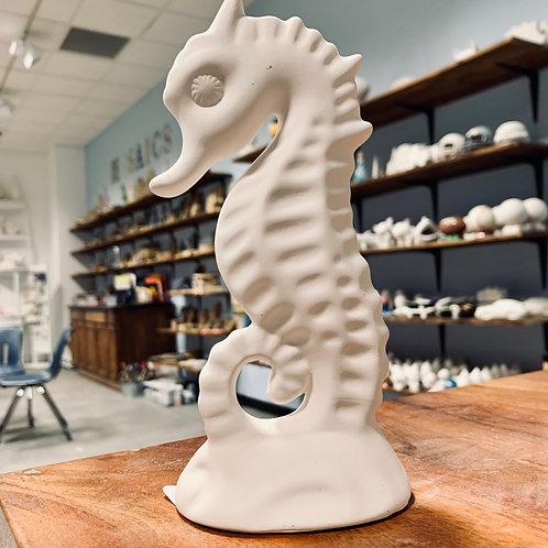 """7.5"""" Seahorse"""