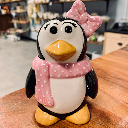 "5"" Penelope Penguin"