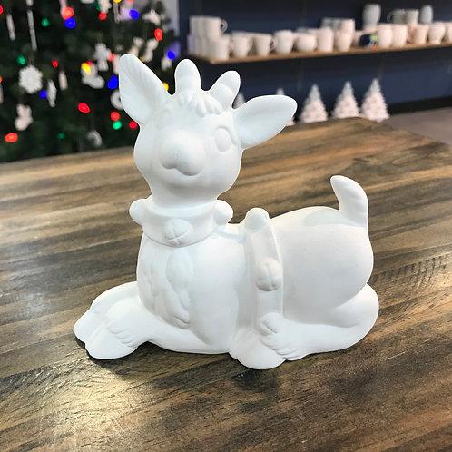 Reindeer Figure 1