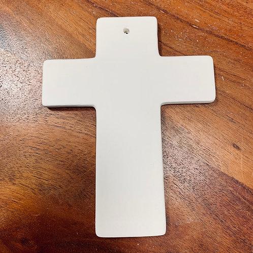 """6"""" Cross Tile"""