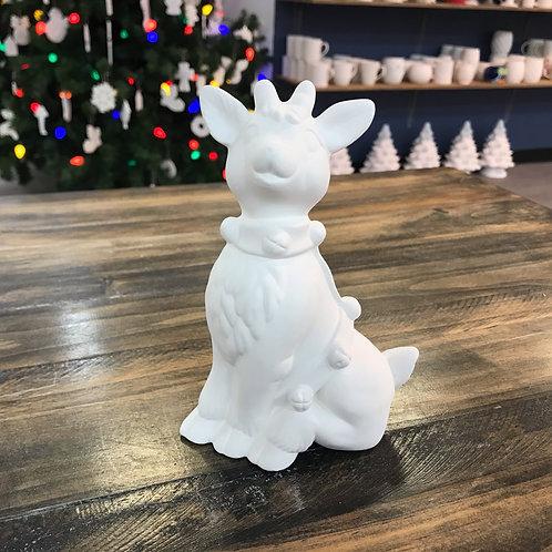 Reindeer Figure 2