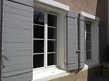 Fenêtres à Auriol. Installateur RGE de fenêtres pvc alu bois mixtes à Aubagne. La référence Qualté Prix de la région PACA.