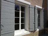 Fenêtres à Cassis. Installateur RGE de fenêtres pvc alu bois mixtes à Aubagne. La référence Qualté Prix de la région PACA.