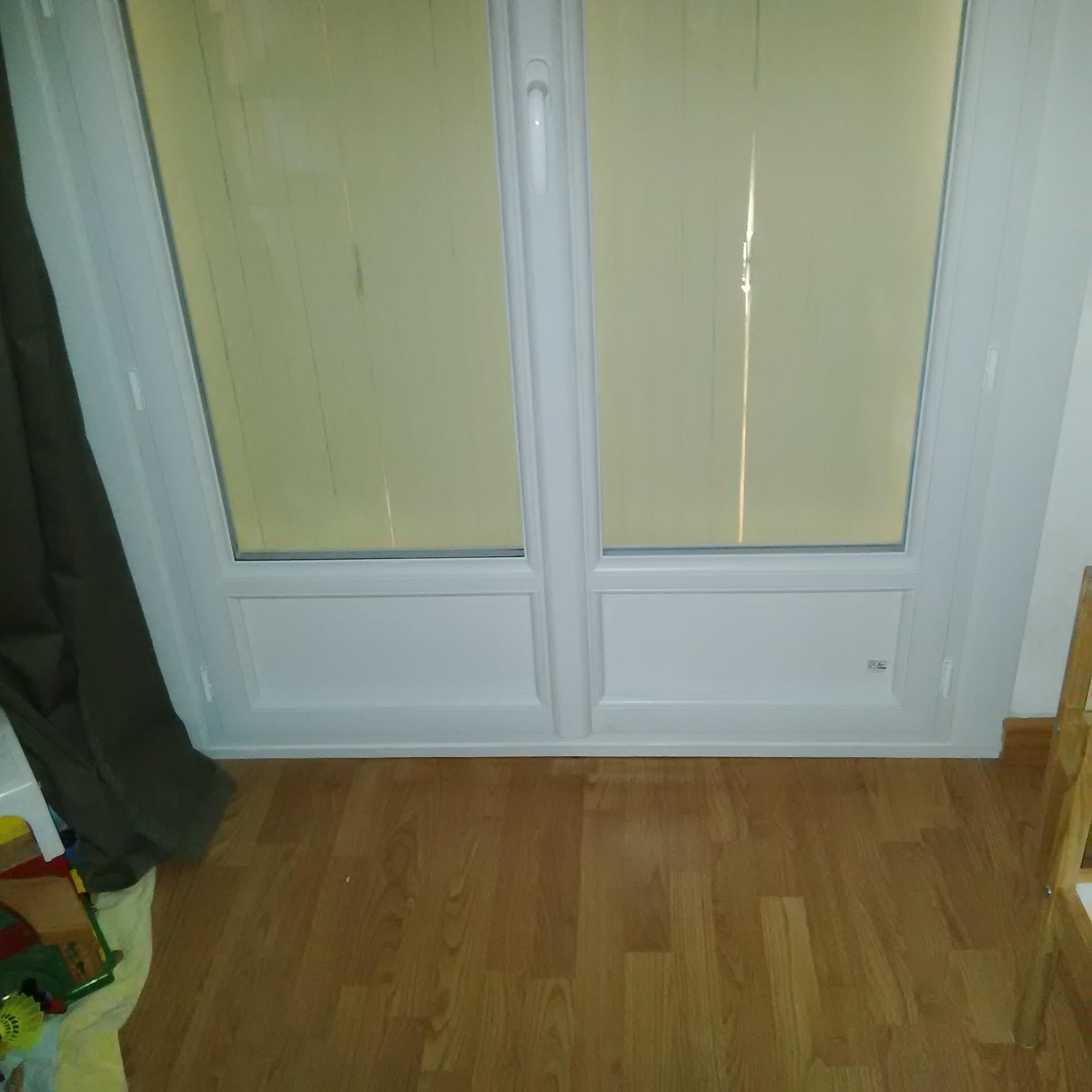 Pose fenêtre à Aix en provence