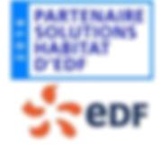 Aubagne (13): Diaz menuiseries est partenaire solutions habitat d'EDF